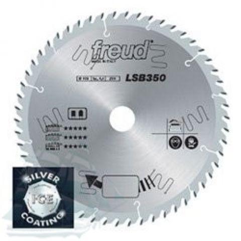 Пила дисковая «Freud» LSB35005 (350*4.4/3.2*80 Z=72)