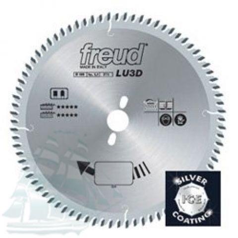 Пила дисковая для ЛДСП «Freud» LU3D 0600 (300*3,2*30 Z=96)