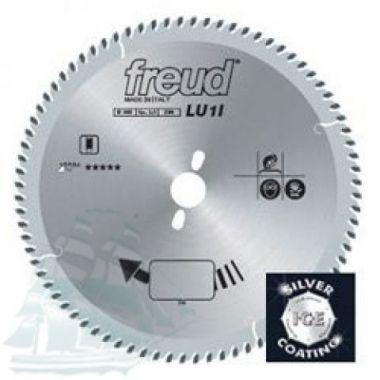Пила дисковая по дереву «Freud» LU1I 0400 (250*3,0/2,5*30 Z=96)