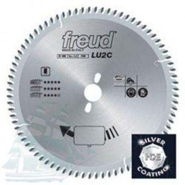 Пила дисковая по дереву «Freud» LU2C 1200 (250*3,2/2,2*30 Z=80)