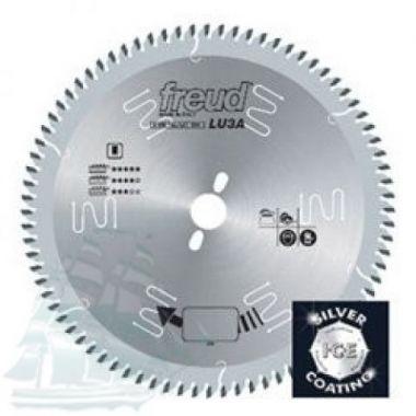 Пила дисковая по дереву «Freud» LU3A 0200 (250*3,2/2,2*30 Z=80)