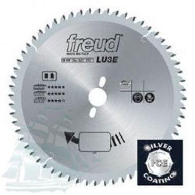 Пила дисковая по дереву «Freud» LU3E 0200 (250*3,2/2,2*30 Z=60)