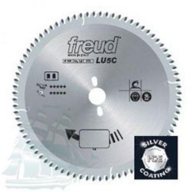 Пила дисковая по металлу «Freud» LU5C 2200 (420*4,0/3,2*30 Z=96)