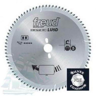 Пила дисковая по металлу «Freud» LU5D 0800 (250*3,5/3,0*30 Z=80)