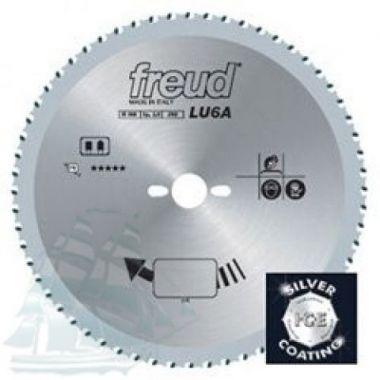 Пила дисковая по металлу «Freud» LU6A 1200 (305*2,6/2,2*25,4 Z=80)