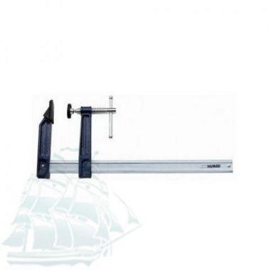 Винтовая струбцина IRWIN тип L 140мм/1000мм 10503577