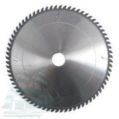 Пила дисковая «ИМПУЛЬС» для круглопильных станков (400*4,0/2,8*50 Z=72)