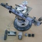 WT-650 Станок для заточки плоских ножей, стамесок и свёрл