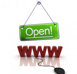 Обновлённый дизайн интернет-магазина