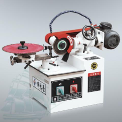 SB-600 ECO (MF125) Заточной станок для пильных дисков