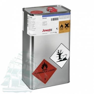 Очиститель/растворитель Jowat 401.10