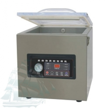 Однокамерная напольная вакуум-упаковочная машина DZQ-500/T