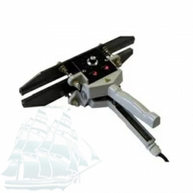 Ручной запайщик постоянного нагрева (клещи) FKR-200