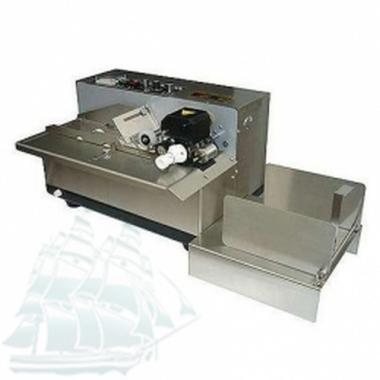 Автоматический датер на твердых чернилах MY-380F/W