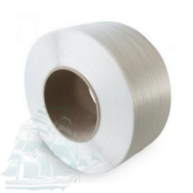 Полипропиленовая упаковочная лента (PP-лента) 19,0*1,00*1000