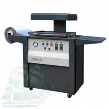 Скин упаковочная машина для герметичной упаковки пленкой TB-540