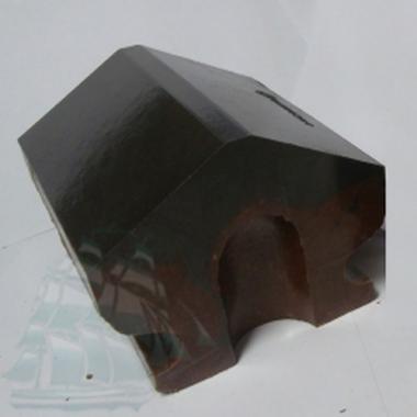 Ползун призматический для пилорамы Р63-4Б (фенопласт)