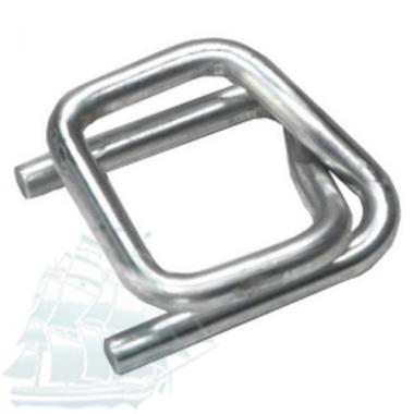 Пряжка СВР-5 для ПП/ПЭТ-ленты 16 мм Упаковка - 1000шт.