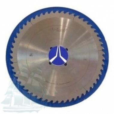 Пила алмазная подрезная «Microtech» DIA 4,5 мм (120*2,8/3,6*22 Z=12+12)