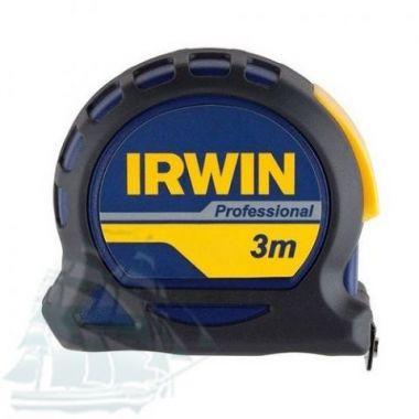Профессиональная рулетка IRWIN 3 метра 10507790