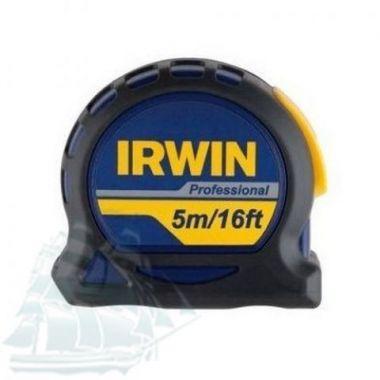 Профессиональная рулетка IRWIN 5 метров 10507791