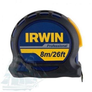 Профессиональная рулетка IRWIN 8 метров 10507792