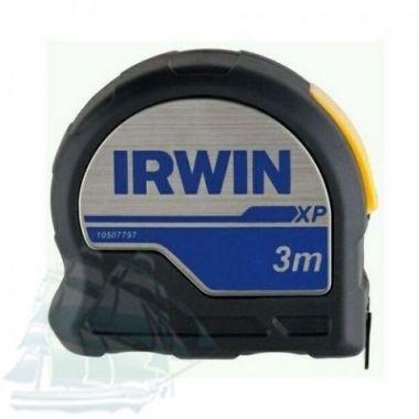 Профессиональная рулетка IRWIN XP 3 метра 10507796