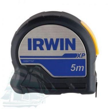 Профессиональная рулетка IRWIN XP 5 метров 10507797