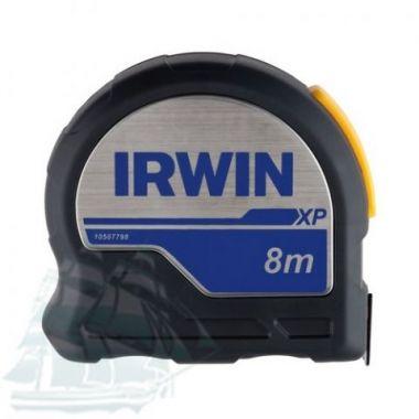 Профессиональная рулетка IRWIN XP 8 метров 10507798
