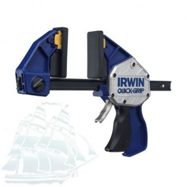 Струбцина IRWIN QUICK-GRIP XP 450 мм 10505944
